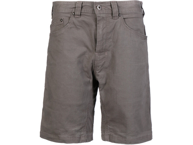 "Prana Bronson Shorts 9"" Inseam Herr mud"